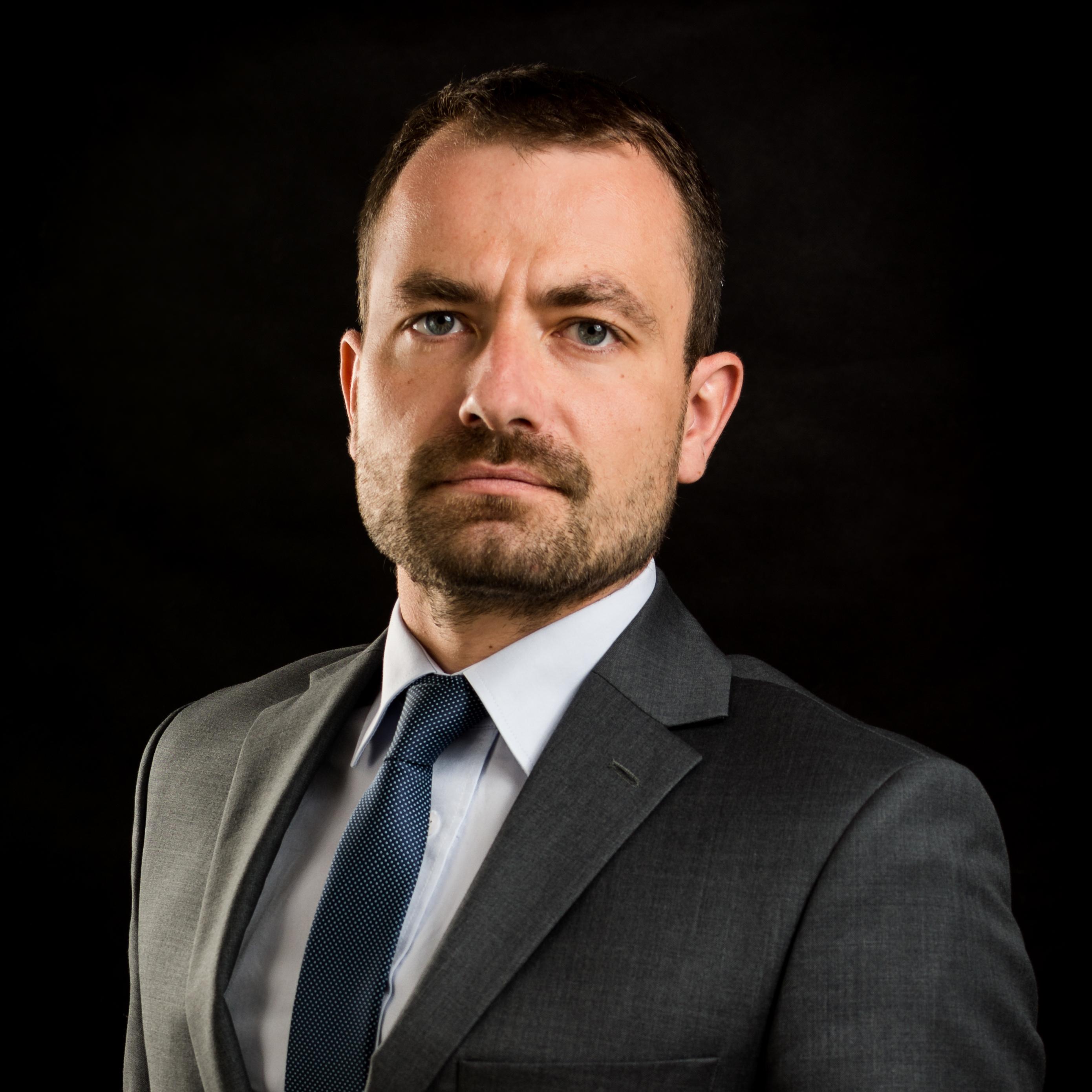 Dawid Michalak