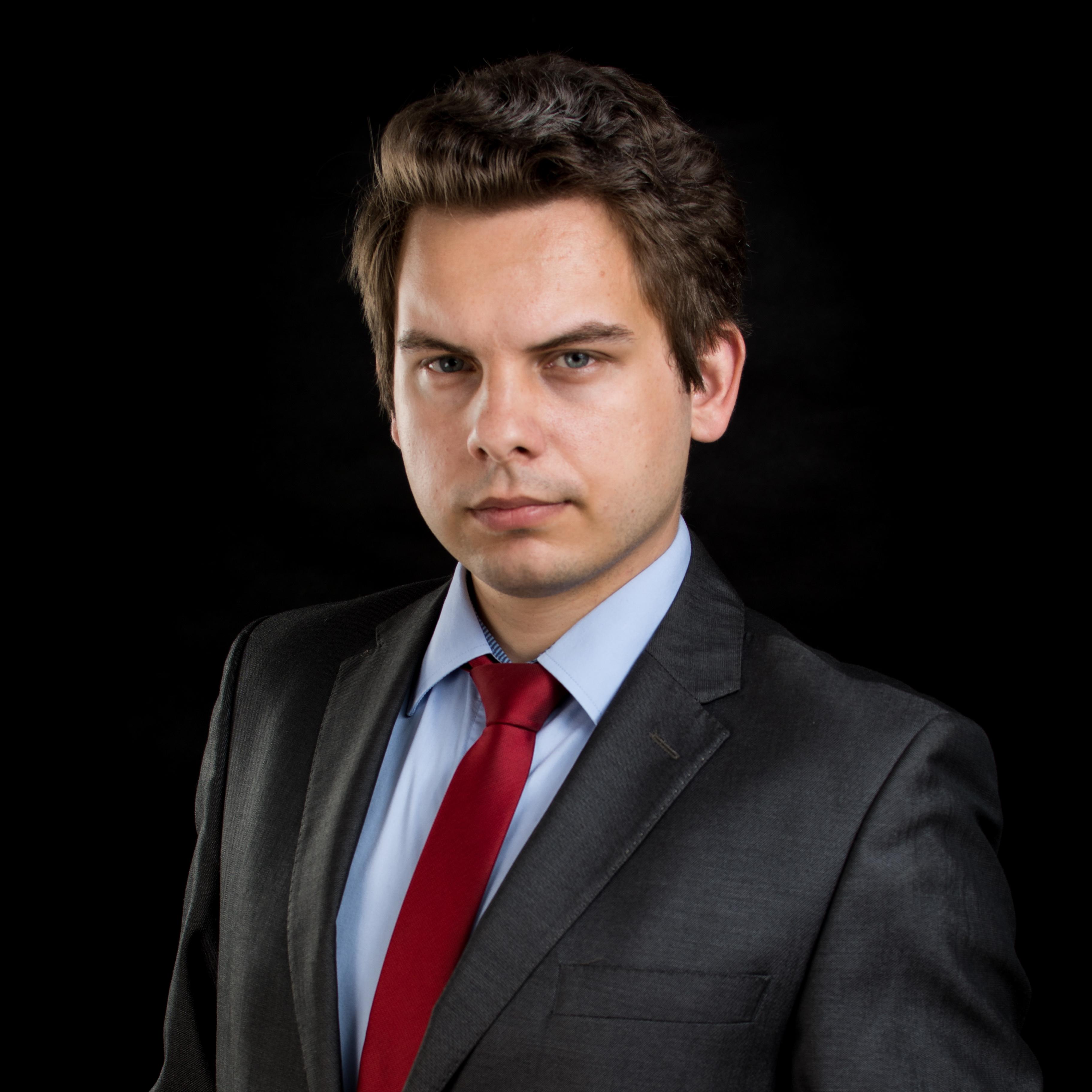 Paweł Petrykowski