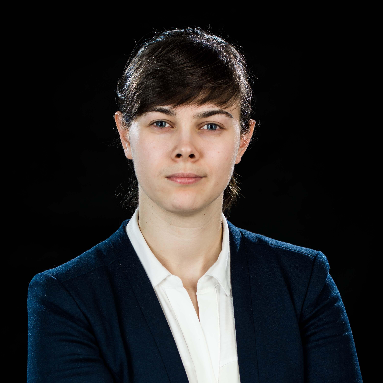 Martyna Sysak