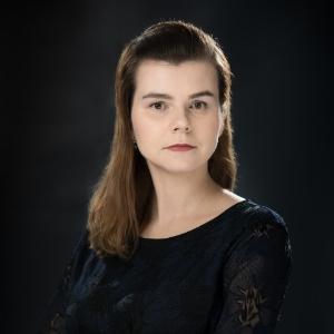 Joanna Paluszkiewicz