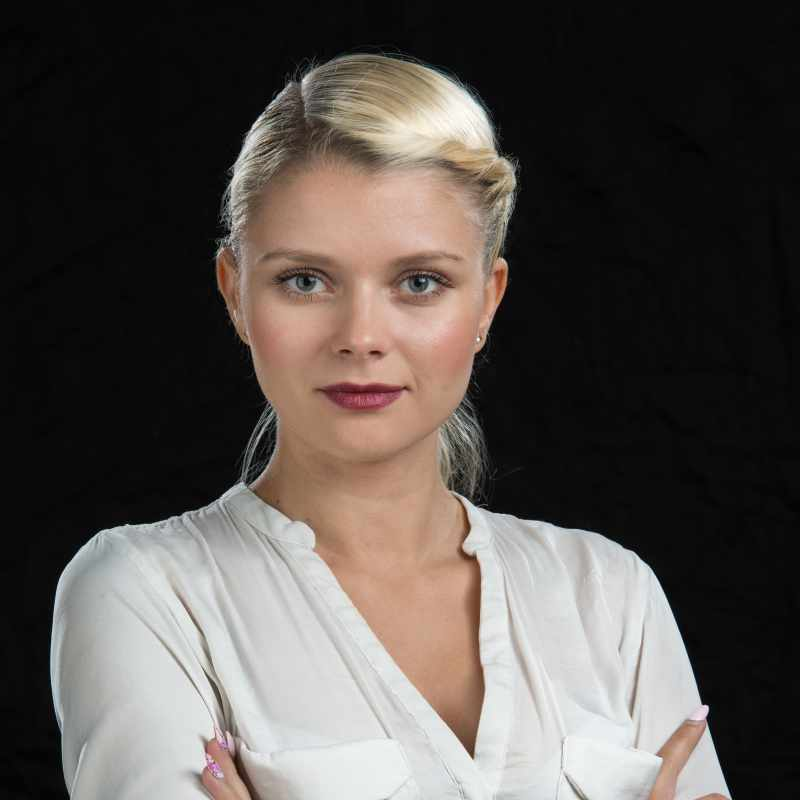 Magdalena Wietrak-Smura