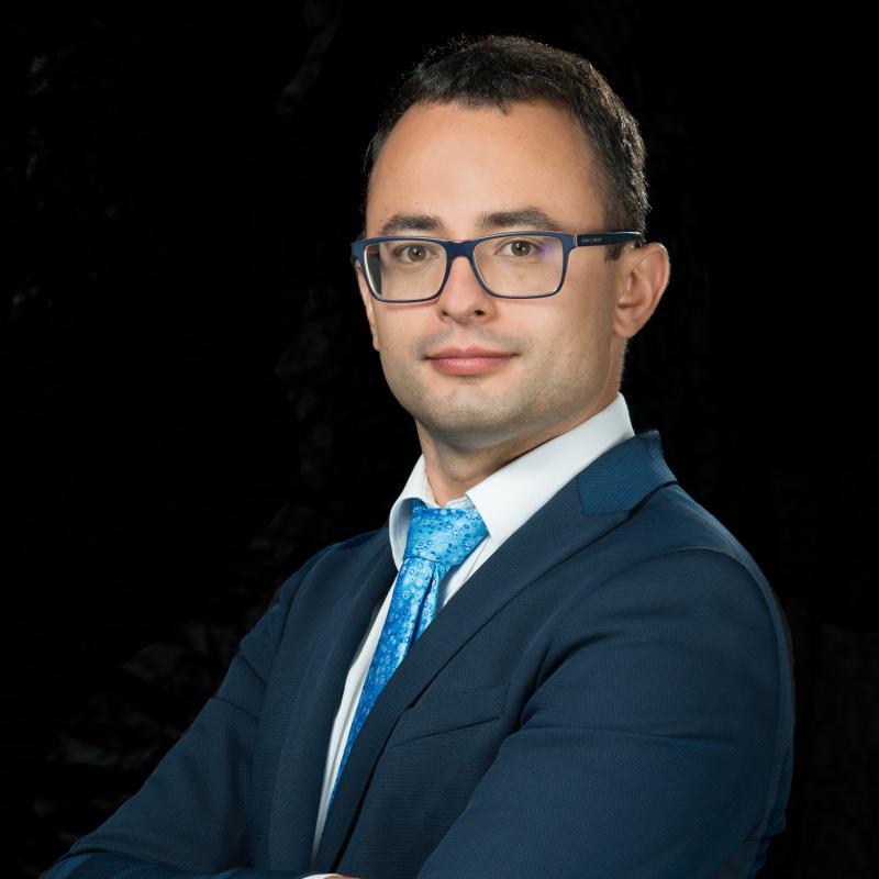 Damian Nowicki