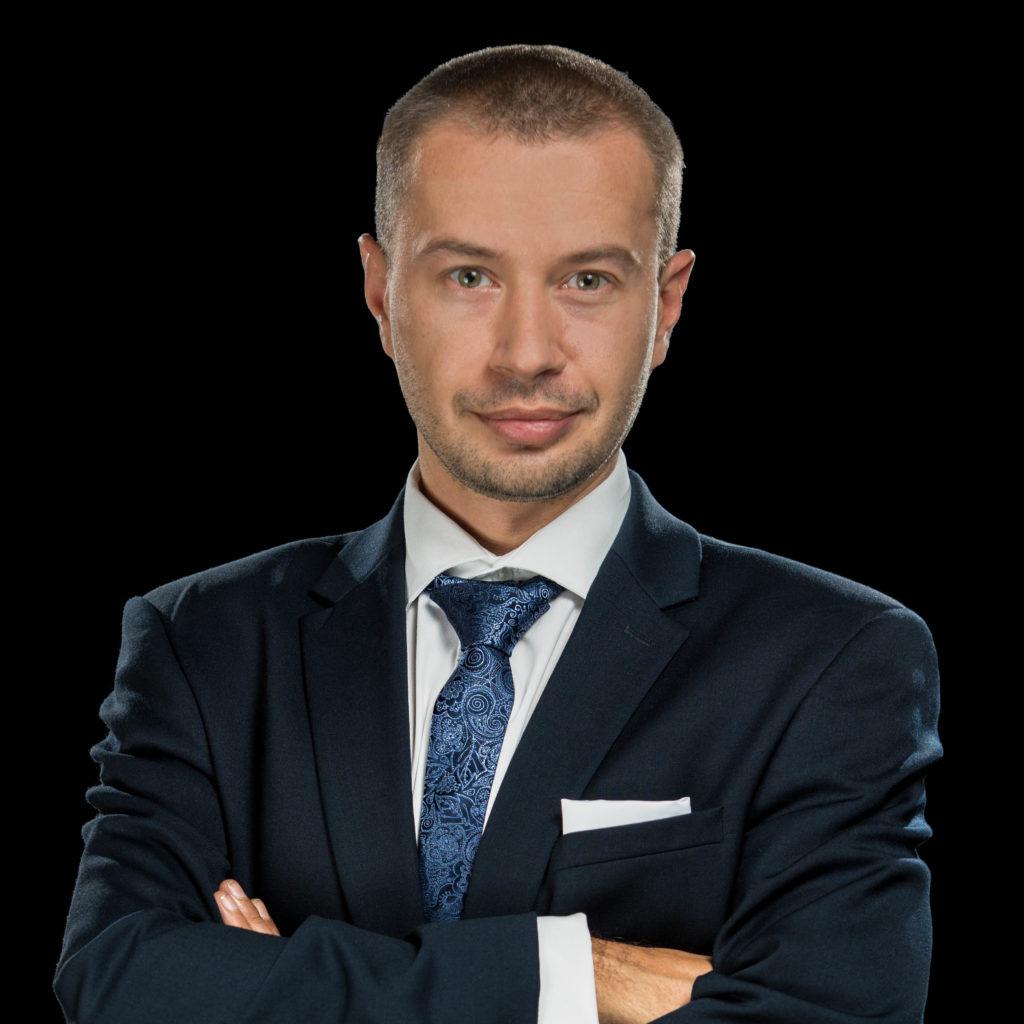 Łukasz Kwaśnik